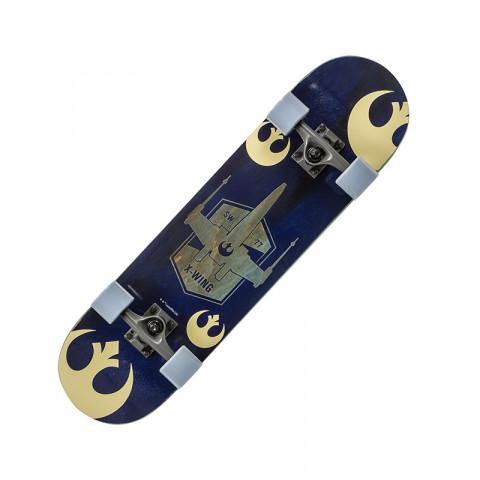 Skateboards - Star Wars - X-Fighter Cruiser - Photo 1
