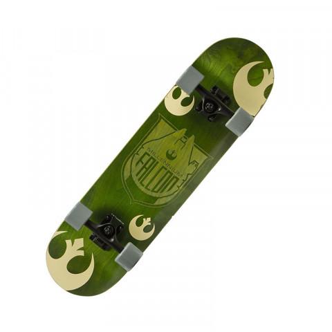 Skateboards - Star Wars - Falcon Cruiser - Photo 1