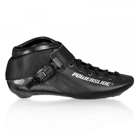 Skates - Powerslide - Icon Wind Lite - Boot Only Inline Skates - Photo 1