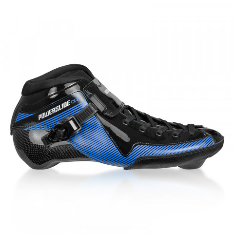 Powerslide - One - Black/Blue Boot Only