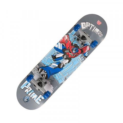 Powerslide - Optimus Prime Skateboard