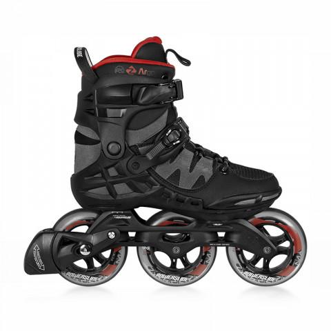 Skates - Powerslide - Phuzion Argon Ash 110 Inline Skates - Photo 1