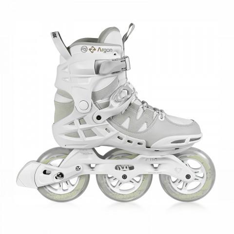 Skates - Powerslide - Phuzion Argon Cloud 110 Inline Skates - Photo 1