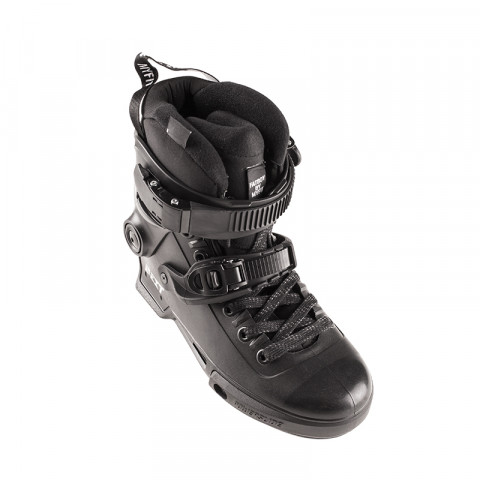 Powerslide - Next - Black - Boot Only