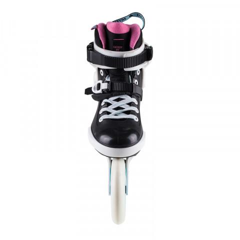 Powerslide - Next 125 - Black/Blue/Pink