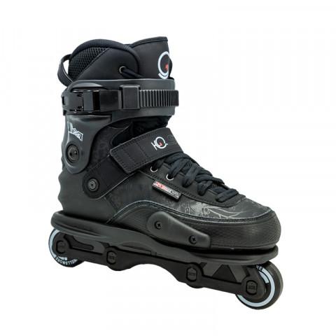 Skates - Seba - CJ 2 - Black Inline Skates - Photo 1