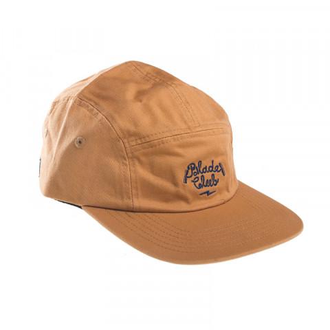 Blade Club - Standard Issue Hat - Tan