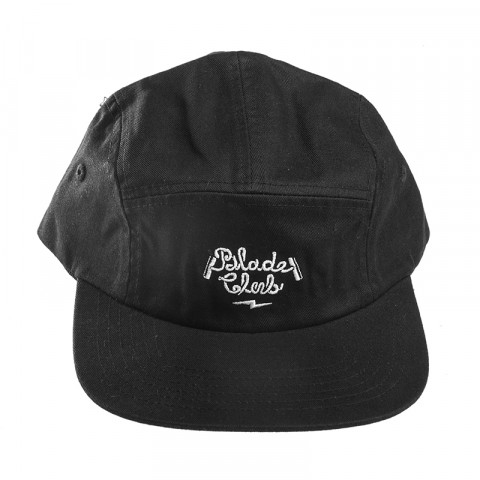 Blade Club - Standard Issue Hat - Black