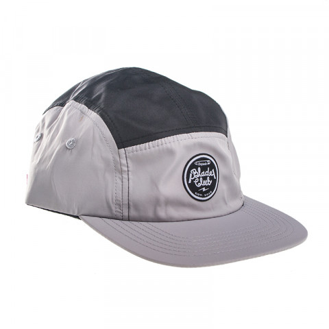Blade Club - Dual Color Hat - Black/Grey