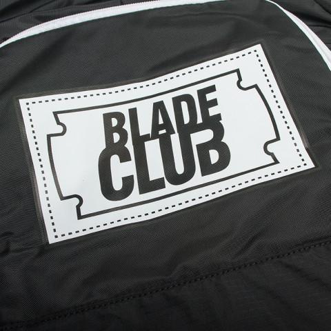 Blade Club - Sports Bag - Black/White