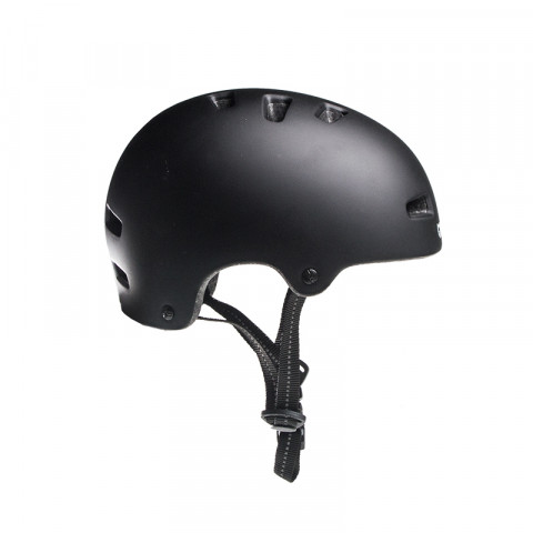 TSG - Evolution Youth Helmet - Black - Powystawowy