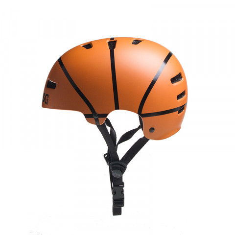 Helmets - TSG - Evolution Helmet - Dunk - Powystawowy Helmet - Photo 1