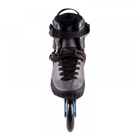 Powerslide - Kaze Supercruiser 110 - Black/Grey - Ex - Display