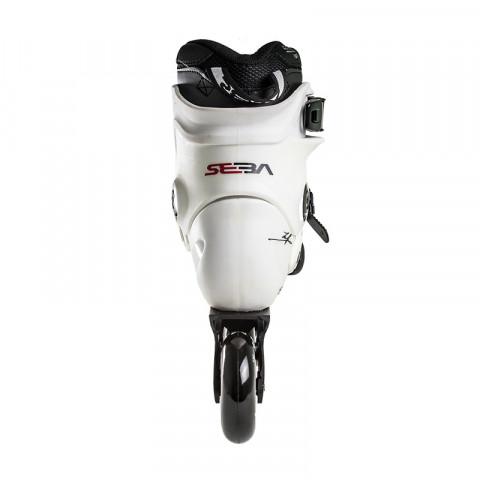 Seba - FR 1 80 2015 - White - Ex Display