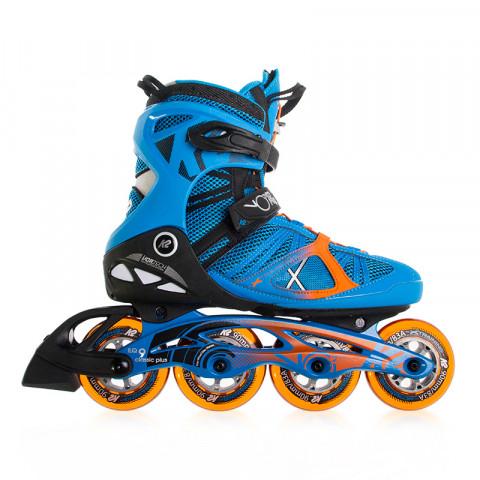 Skates - K2 - VO2 90 PRO M Inline Skates - Photo 1