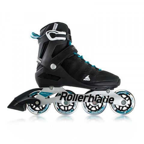 Skates - Rollerblade - Spark 80 W 2019 Inline Skates - Photo 1