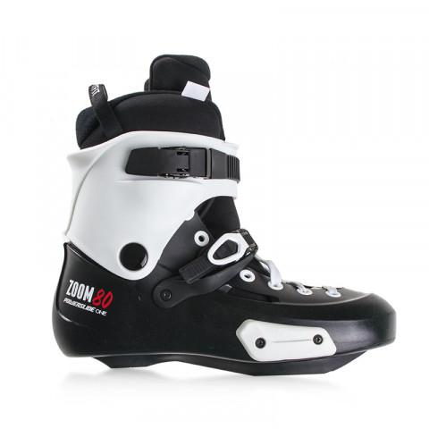 Powerslide - Zoom 80 - Czarne - Boot Only