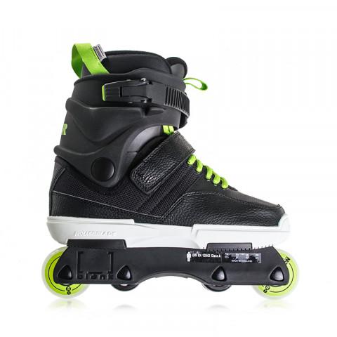 Skates - Rollerblade - New Jack Junior Inline Skates - Photo 1