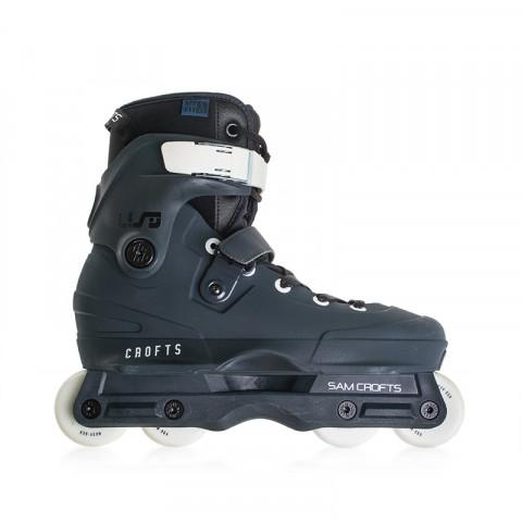Skates - Usd - Aeon 60 - Sam Crofts Inline Skates - Photo 1