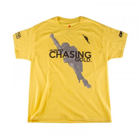 DP52 - DP52 T-shirt - Yellow