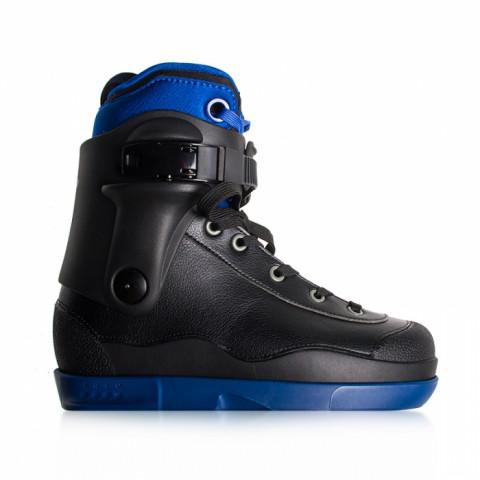 Skates - THEM - U1 Black/Blue LE Inline Skates - Photo 1