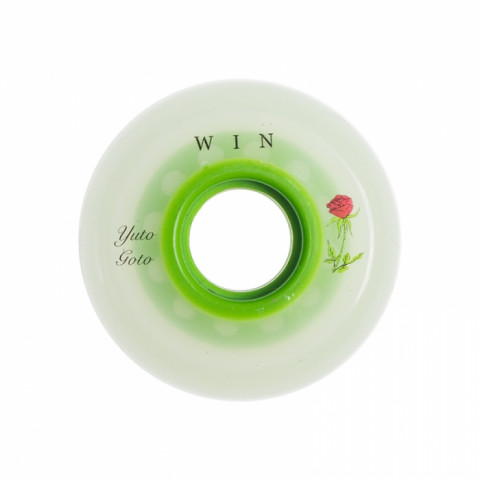 Wheels - Win - Yuto Goto - 60mm 88a - Photo 1