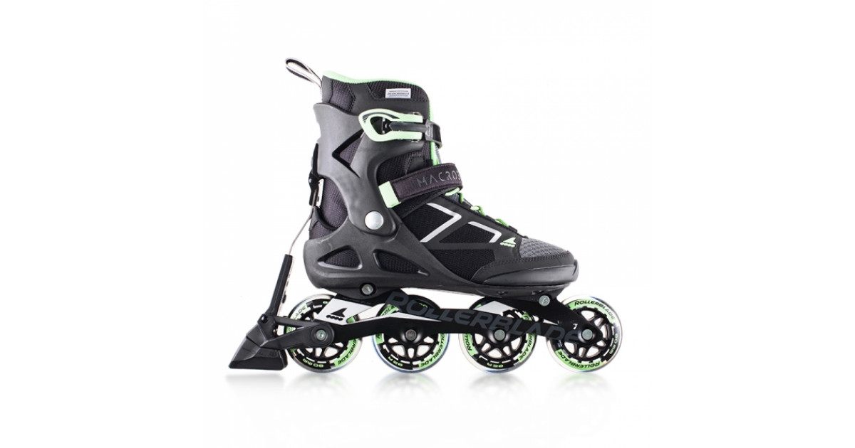 Rollerblade Macroblade ABT W Only Good Skates - Rollerblade abt