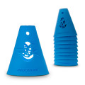Powerslide - Cones - Blue (10 szt.)