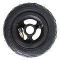 Powerslide - Road Warrior Air Tire II 125mm (1 pcs.)