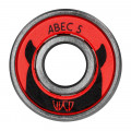 Wicked - Abec 5 Freespin 608 (1 pcs.)
