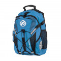Powerslide - Fitness Backpack - Blue