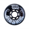 FR - Street Invaders 80mm/84a - Black