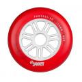 Powerslide - Spinner 110mm/88a Full Profile - Red (1 pcs.)