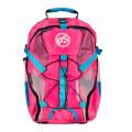 Powerslide - Fitness Backpack - Pink