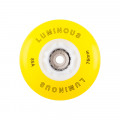 Seba - Luminous 76mm/85a - Yellow (1 pcs.)