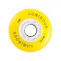 Seba - Luminous 72mm/85 - Yellow (1 pcs.)