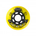 FR - Street Invaders 72mm/84a - Yellow