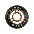 Famus - Alu Furious Wheel 64mm/88A