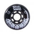 FR - Street Invaders 76mm/84a - Black