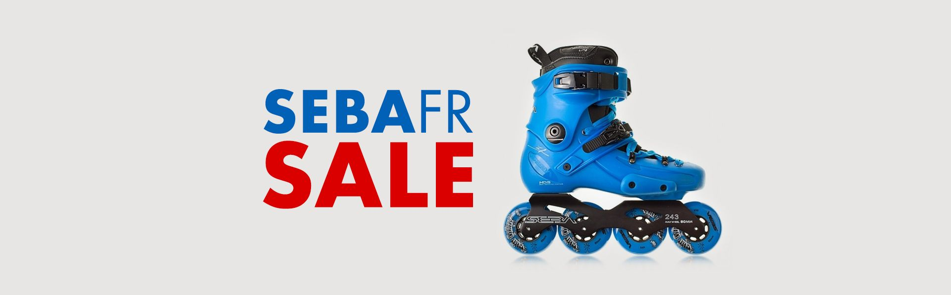 Seba - FR Sale