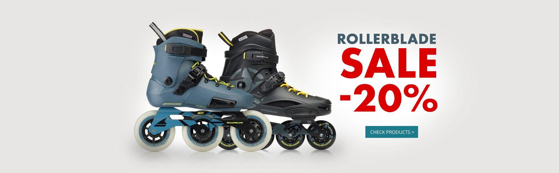 Rollerblade Sale