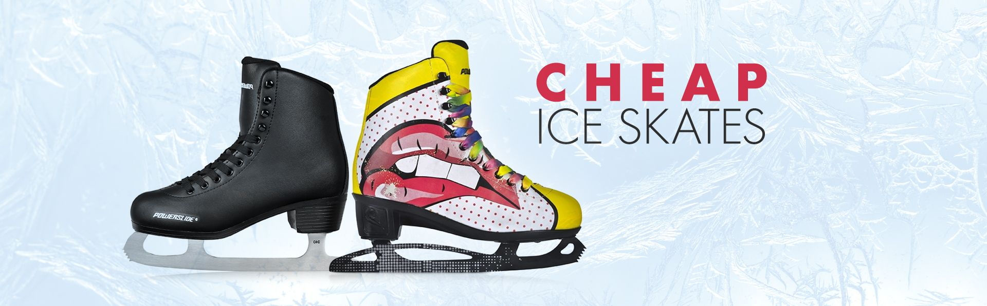 Cheap Ice Skates