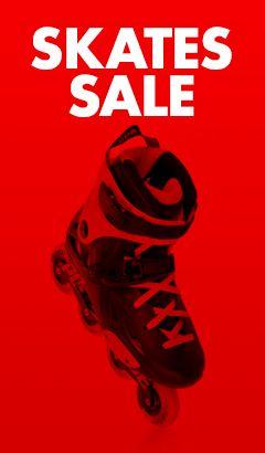 Skates Sale