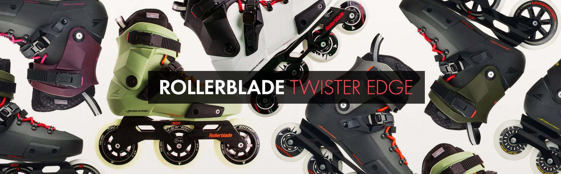 Rollerblade - Twister Edge