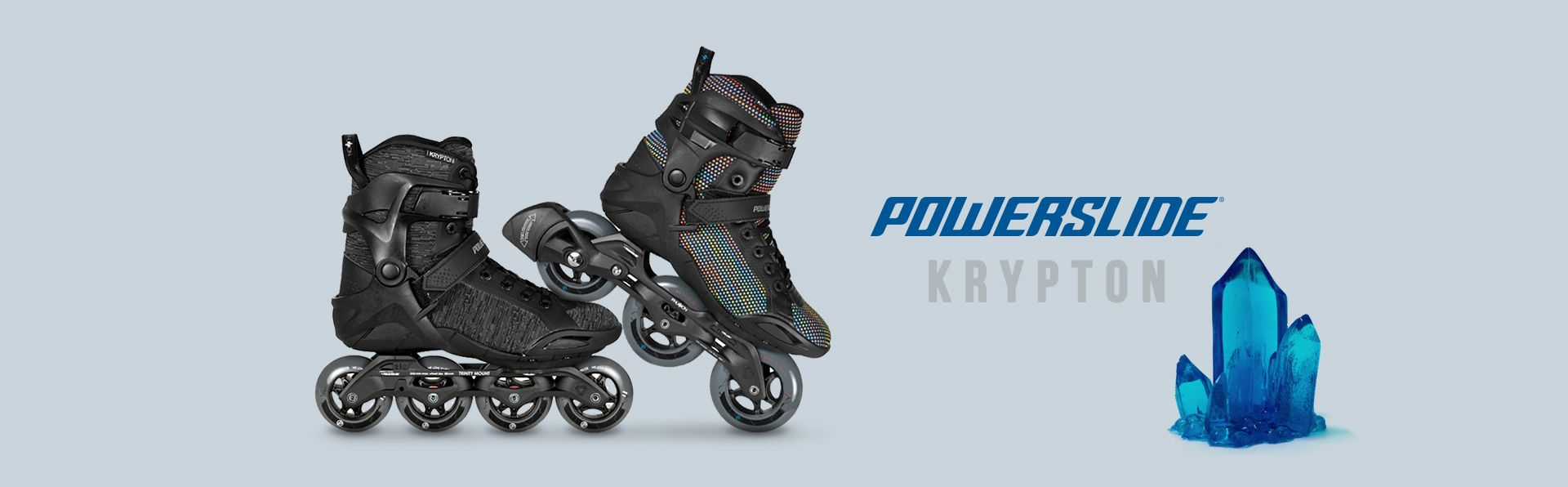 Powerslide - Krypton