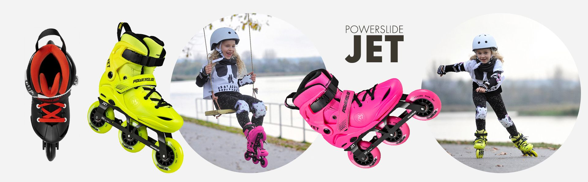 Powerslide - Jet