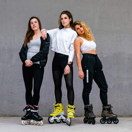 Women Inline Skates