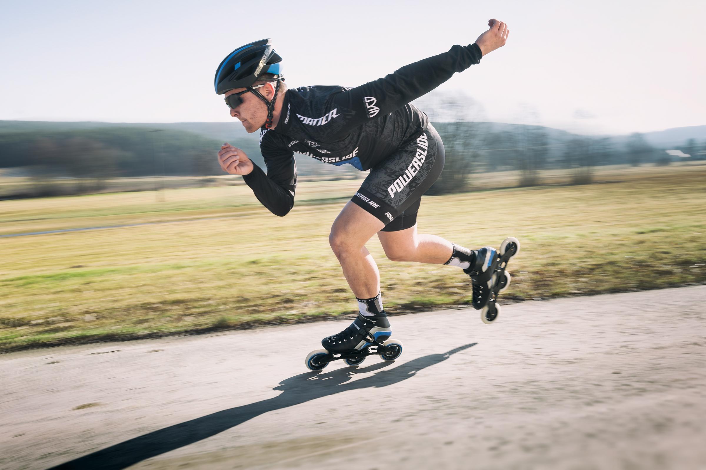 Powerslide - Powerskating